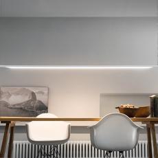 Linescapes vincenzo de cotiis suspension pendant light  nemo lighting lin lww 57  design signed 58900 thumb