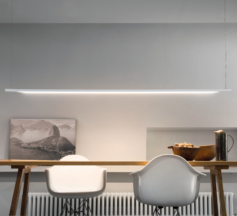Linescapes vincenzo de cotiis suspension pendant light  nemo lighting lin lww 58  design signed 58909 product