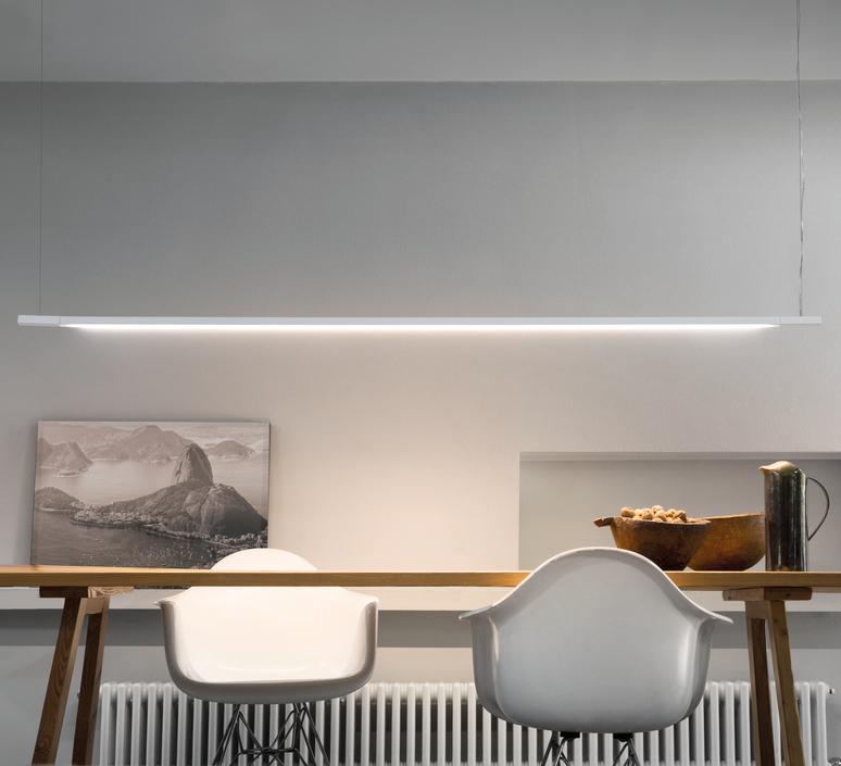 Linescapes vincenzo de cotiis suspension pendant light  nemo lighting lin lww 58  design signed 58909 product