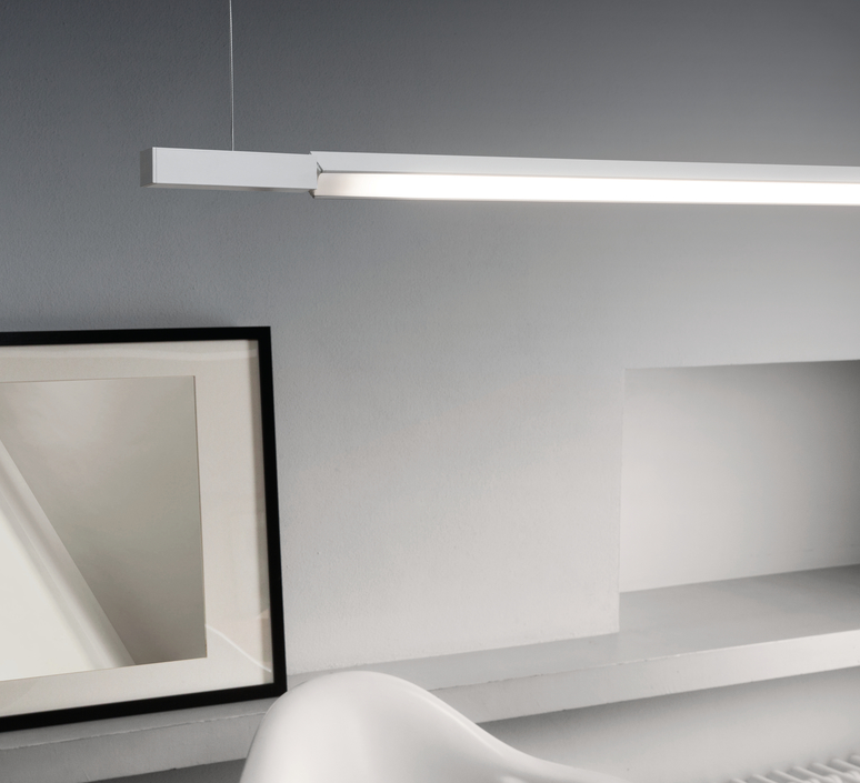Linescapes vincenzo de cotiis suspension pendant light  nemo lighting lin lww 58  design signed 58910 product