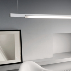 Linescapes vincenzo de cotiis suspension pendant light  nemo lighting lin lww 58  design signed 58910 thumb