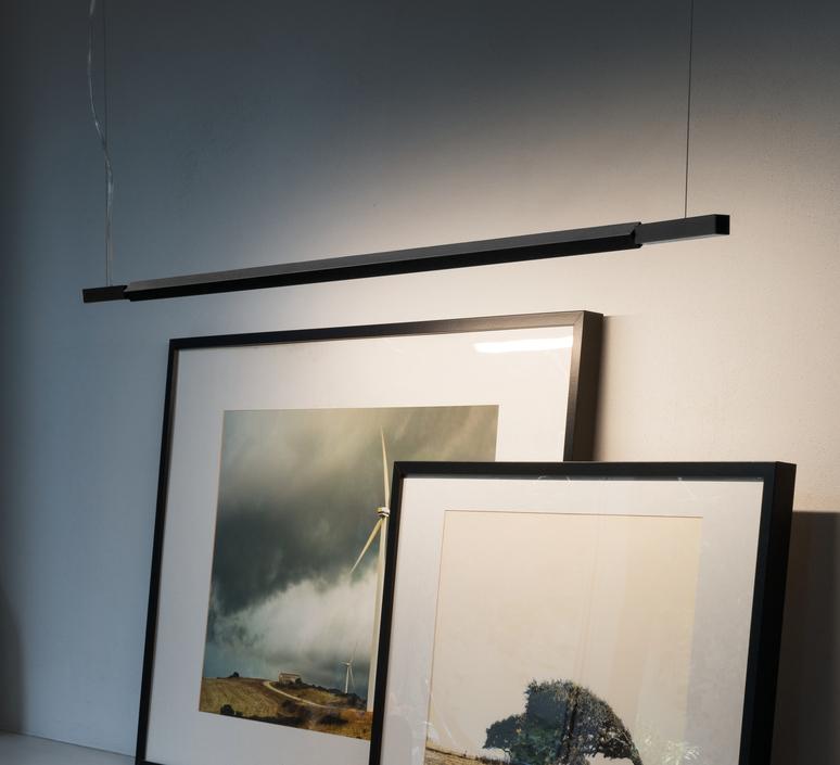 Linescapes vincenzo de cotiis suspension pendant light  nemo lighting lin lnn 57  design signed 58905 product