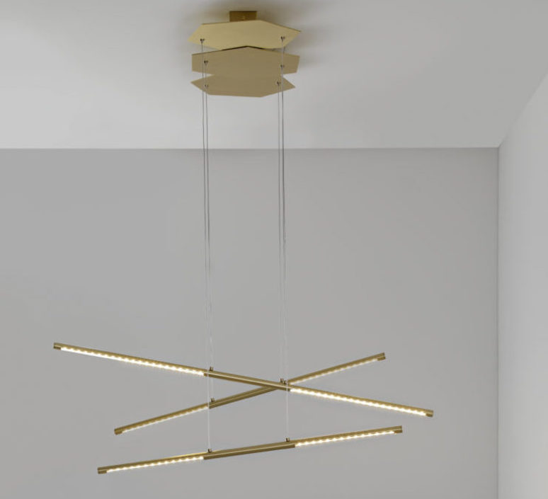 Link   suspension pendant light  cvl link pendant  design signed 53487 product