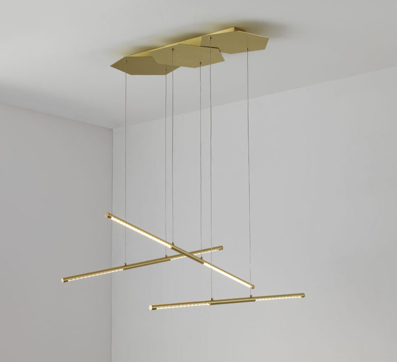 Link   suspension pendant light  cvl link pendant  design signed 53488 product