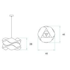 Link ray power  lzf lk sp 26 luminaire lighting design signed 21870 thumb