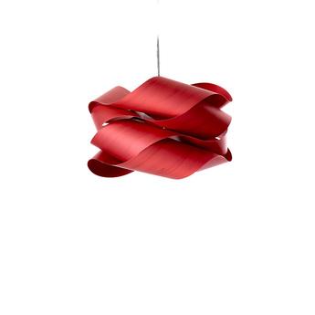 Suspension link rouge o46cm lzf normal