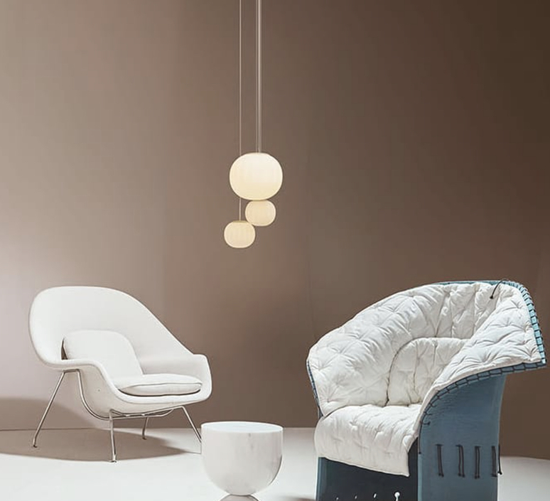 Lita francisco gomez paz suspension pendant light  luceplan 1d920s420099 1d920 400002  design signed nedgis 78571 product