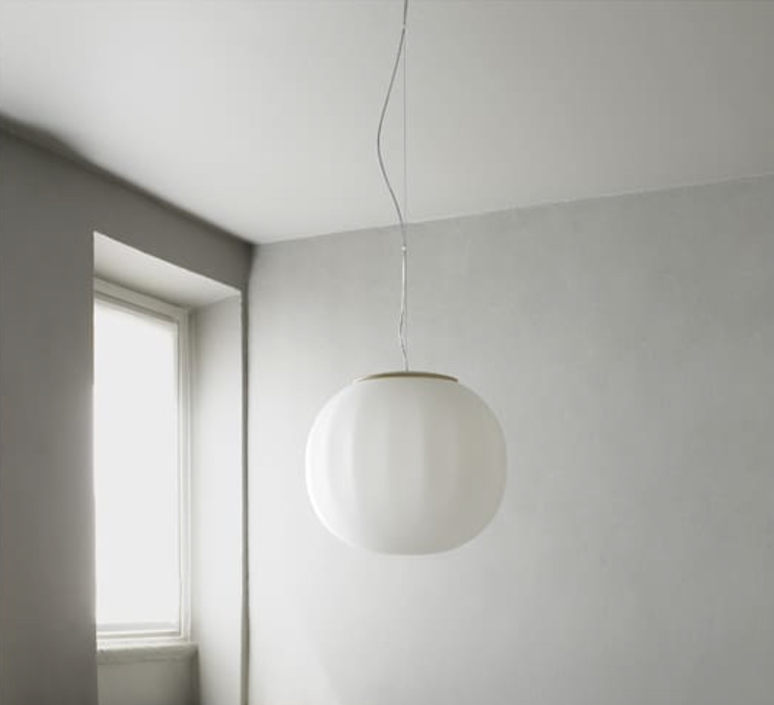 Lita francisco gomez paz suspension pendant light  luceplan 1d920s420099 1d920 400002  design signed nedgis 78573 product