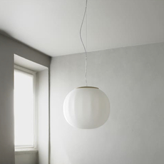 Lita francisco gomez paz suspension pendant light  luceplan 1d920s420099 1d920 400002  design signed nedgis 78573 thumb