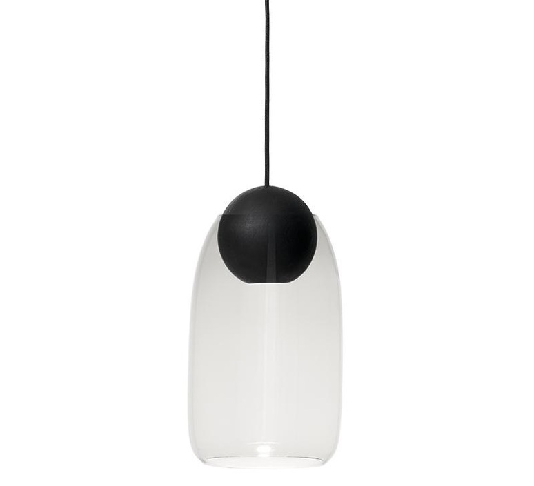 Liuku avec abat jour maija puoskari suspension pendant light  mater 02903 02911  design signed nedgis 99932 product