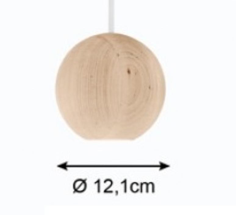 Liuku ball maija puoskari suspension pendant light  mater 02901  design signed nedgis 99835 product