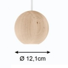 Liuku ball maija puoskari suspension pendant light  mater 02901  design signed nedgis 99835 thumb