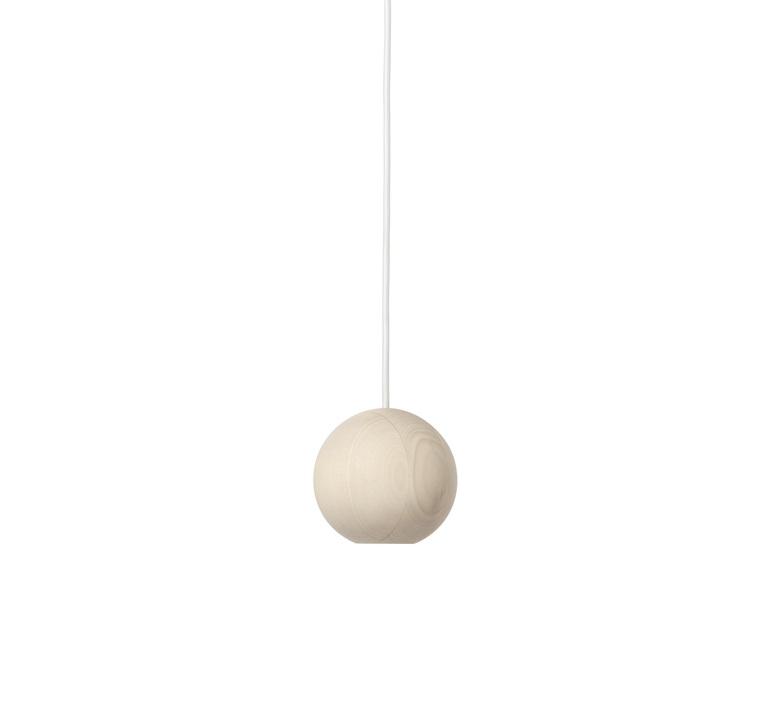Liuku ball maija puoskari suspension pendant light  mater 02901  design signed nedgis 99836 product