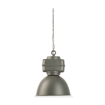 Suspension liverpool gris h50cm it s about romi normal