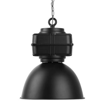 Suspension liverpool noir h50cm it s about romi normal