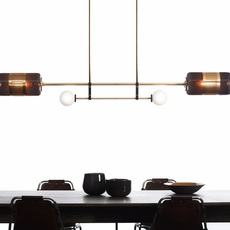 Lizak  suspension pendant light  bert frank lizak pendant light  design signed nedgis 69570 thumb