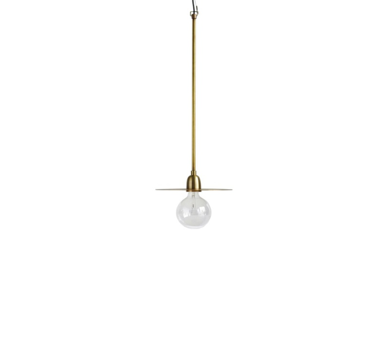 Lp studio house doctor suspension pendant light  house doctor cb0150  design signed 33117 product