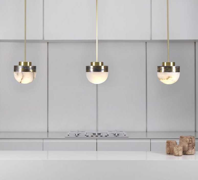 Lucid 200 michael verheyden suspension pendant light  cto lighting cto 01 111 0001  design signed 48314 product