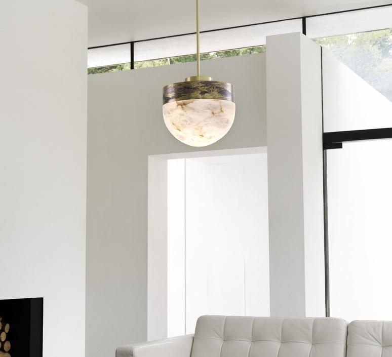 Image of: Lucid Lighting For Lucid 200 Michael Verheyden Suspension Pendant Light Cto Lighting 01 112 0001 Design Signed 48317 Pendant Light 300 Brass L30cm H28cm Cto