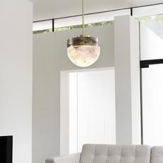 Lucid 200 michael verheyden suspension pendant light  cto lighting cto 01 112 0001  design signed 48317 thumb