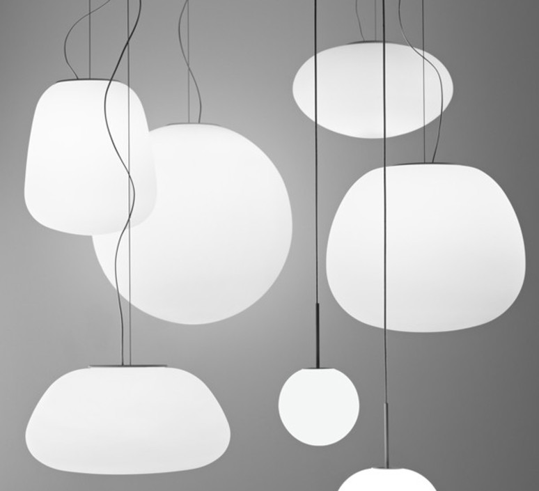 Lumi baka alberto saggia valero sommela suspension pendant light  fabbian lumi baka f07 a35 01  design signed nedgis 83597 product