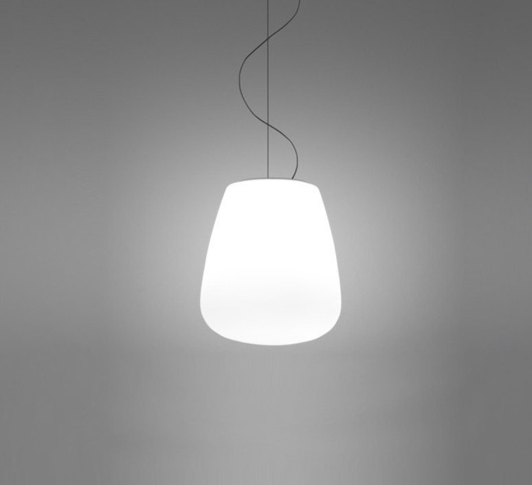 Lumi baka alberto saggia valero sommela suspension pendant light  fabbian lumi baka f07 a35 01  design signed nedgis 83600 product