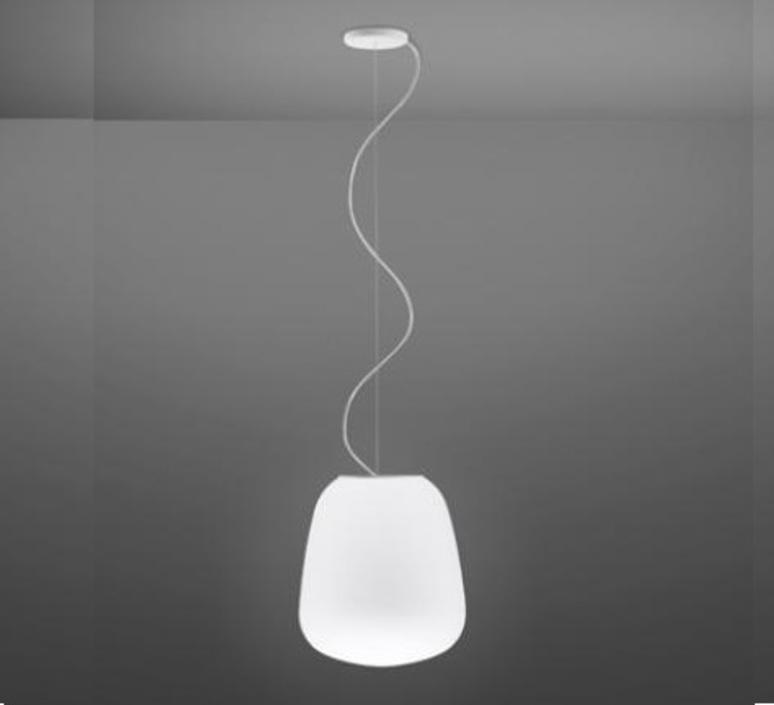 Lumi baka alberto saggia valero sommela suspension pendant light  fabbian lumi baka f07 a35 01  design signed nedgis 74217 product