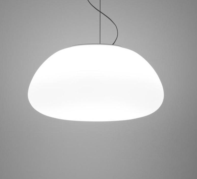 Lumi poga alberto saggia valero sommela suspension pendant light  fabbian lumi poga f07 a43 01  design signed nedgis 74236 product