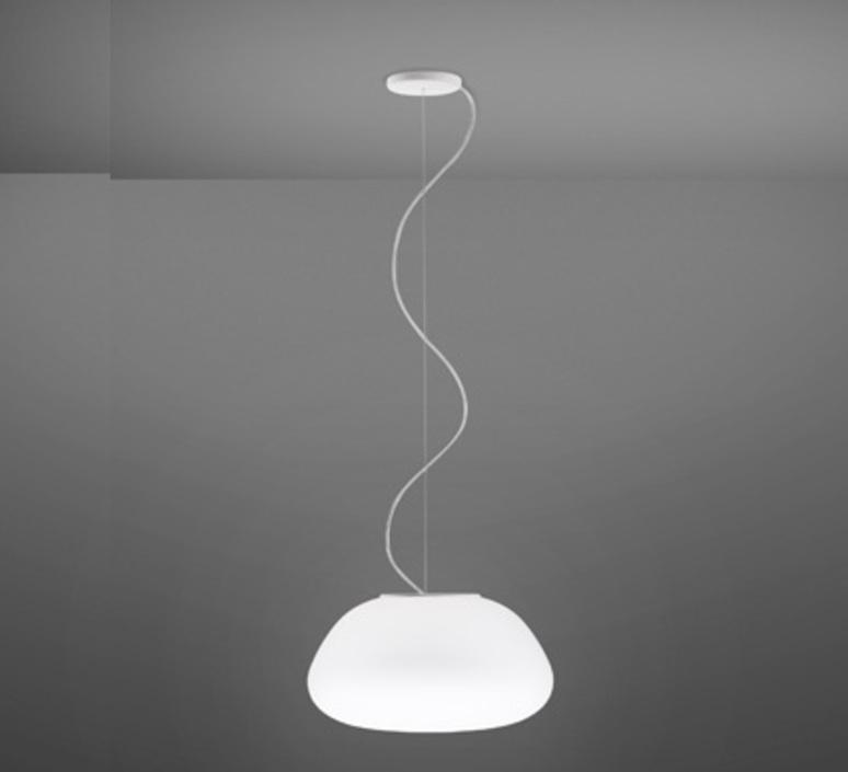 Lumi poga alberto saggia valero sommela suspension pendant light  fabbian lumi poga f07 a43 01  design signed nedgis 74237 product