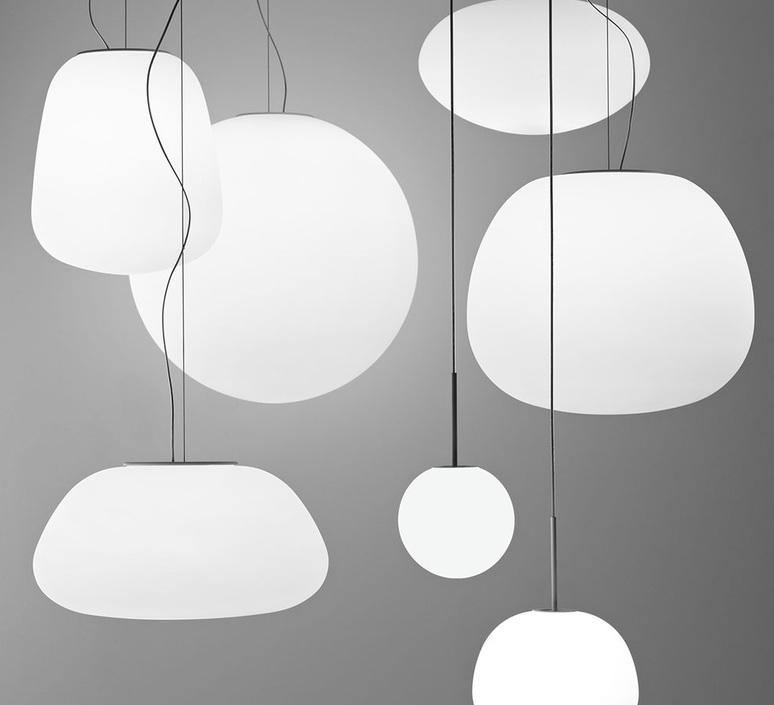 Lumi sfera alberto saggia valero sommela suspension pendant light  fabbian lumi sfera f07 a45 01  design signed nedgis 74225 product