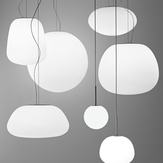 Lumi sfera alberto saggia valero sommela suspension pendant light  fabbian lumi sfera f07 a45 01  design signed nedgis 74225 thumb
