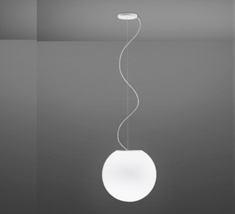 Lumi sfera alberto saggia valero sommela suspension pendant light  fabbian lumi sfera f07 a45 01  design signed nedgis 74226 product