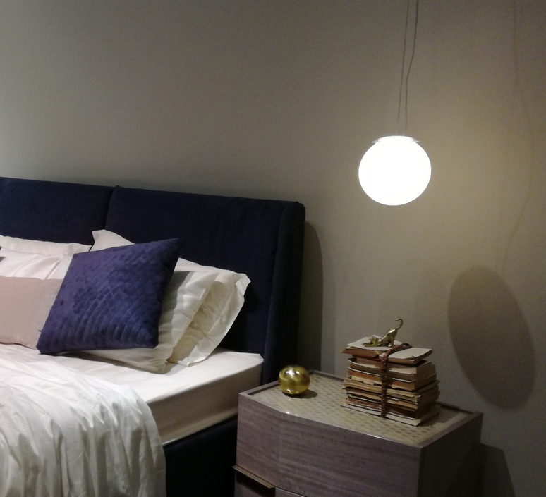 Luna 18  suspension pendant light  in es artdesign in es050018  design signed 38625 product