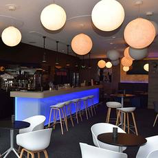Luna 18  suspension pendant light  in es artdesign in es050018  design signed 38627 thumb