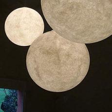 Luna 2  suspension pendant light  in es artdesign in es050020   design signed 38629 thumb