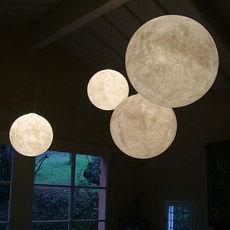 Luna 2  suspension pendant light  in es artdesign in es050020   design signed 38631 thumb
