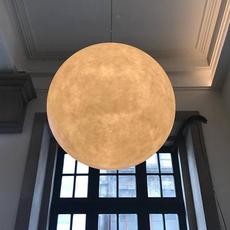 Luna 4  suspension pendant light  in es artdesign in es050022  design signed 38621 thumb