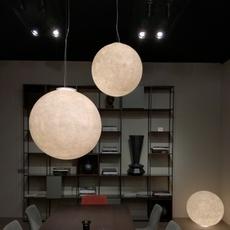 Luna 4  suspension pendant light  in es artdesign in es050022  design signed 38622 thumb