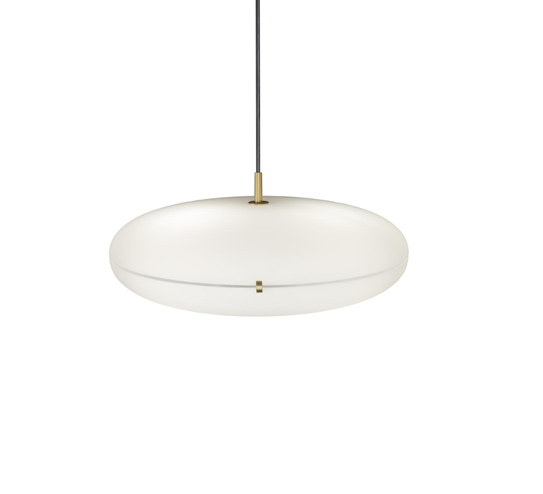Luna gio ponti suspension pendant light  tato italia tlu100 1365  design signed nedgis 62972 product