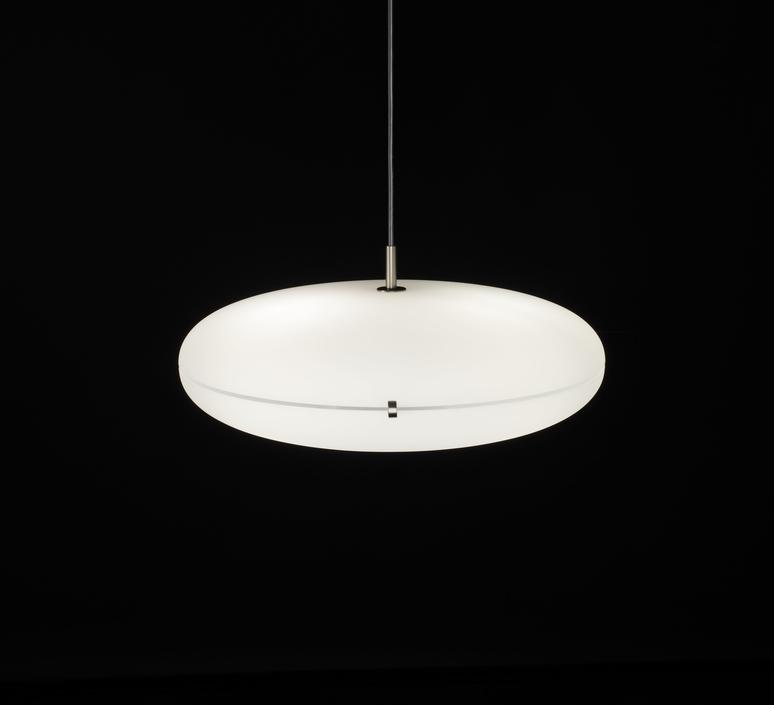 Luna gio ponti suspension pendant light  tato italia tlu100 0565  design signed nedgis 62976 product