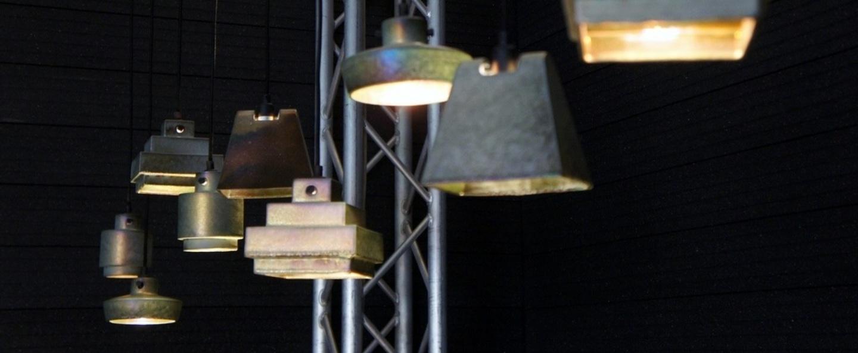 Suspension lustre light flat iridescent o16cm h9cm tom dixon normal