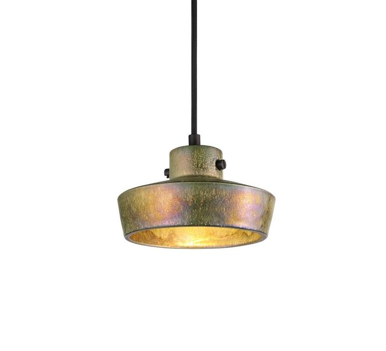 Lustre light flat tom dixon suspension pendant light  tom dixon lus04  design signed 48220 product