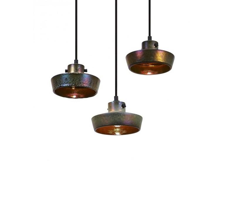 Lustre light flat tom dixon suspension pendant light  tom dixon lus04  design signed 48222 product