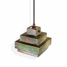 Lustre light square tom dixon suspension pendant light  tom dixon lus03  design signed 48232 thumb