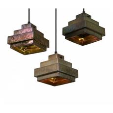 Lustre light square tom dixon suspension pendant light  tom dixon lus03  design signed 48234 thumb