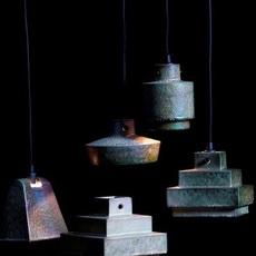 Lustre light square tom dixon suspension pendant light  tom dixon lus03  design signed 48239 thumb