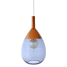 Lute m susanne nielsen suspension pendant light  ebb and flow la10403  design signed 44775 thumb