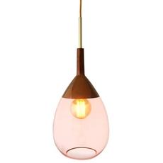 Lute m susanne nielsen suspension pendant light  ebb and flow la10401  design signed 44740 thumb