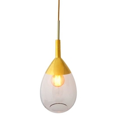 Lute m susanne nielsen suspension pendant light  ebb and flow la10407  design signed 44744 thumb
