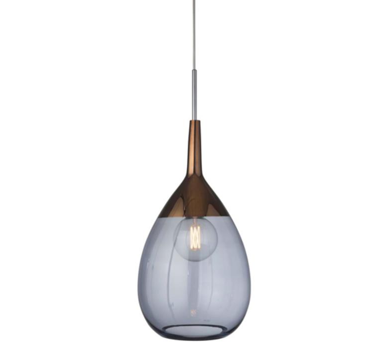Lute xl susanne nielsen suspension pendant light  ebb and flow la101384  design signed 44794 product